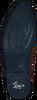 Bruine FLORIS VAN BOMMEL Veterschoenen 10156 - small