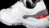 Witte CRUYFF CLASSICS Sneakers LIGA  - small