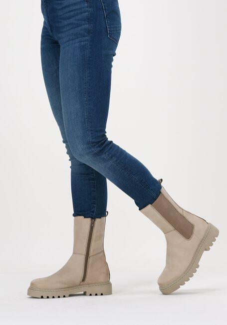 Taupe OMODA Chelsea boots LPSATURNO-24  - large