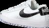 Witte NIKE Sneakers BLAZER LOW ESS WMNS - small