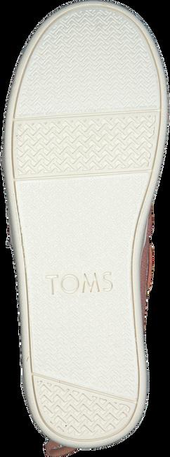 Roze TOMS Instappers BIMINI  - large