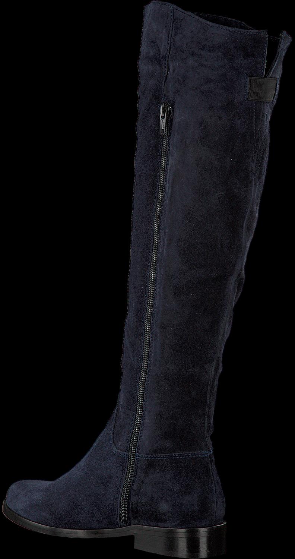 Lamica Bleu Bottes Longues Levées P2OOVUUzjk