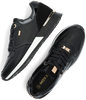 Zwarte MEXX Lage sneakers FLEUR  - small