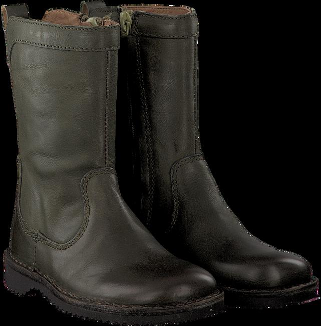 Groene BISGAARD Lange laarzen 50925.215  - large