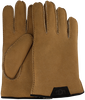 Camel UGG Handschoenen SHEARLING GLOVE - small