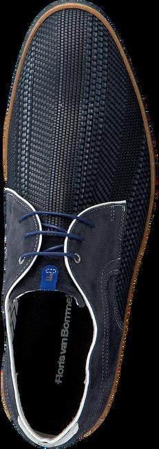 Blauwe FLORIS VAN BOMMEL Sneakers 14027  - large