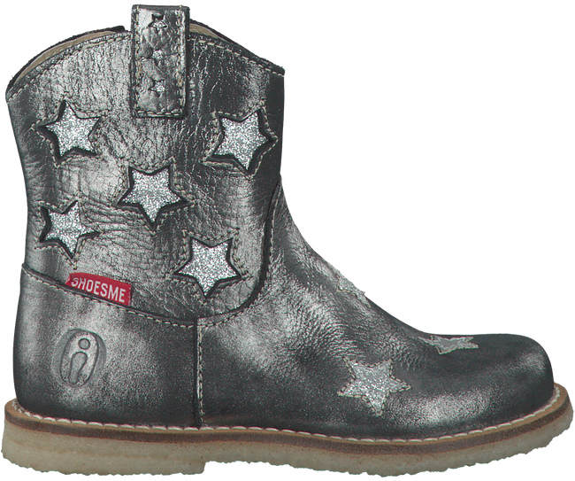 Grijze SHOESME Lange laarzen CR6W035  - large