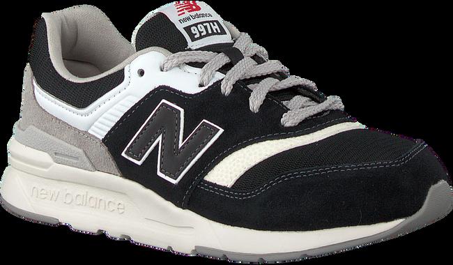Zwarte NEW BALANCE Sneakers GR997 M  - large