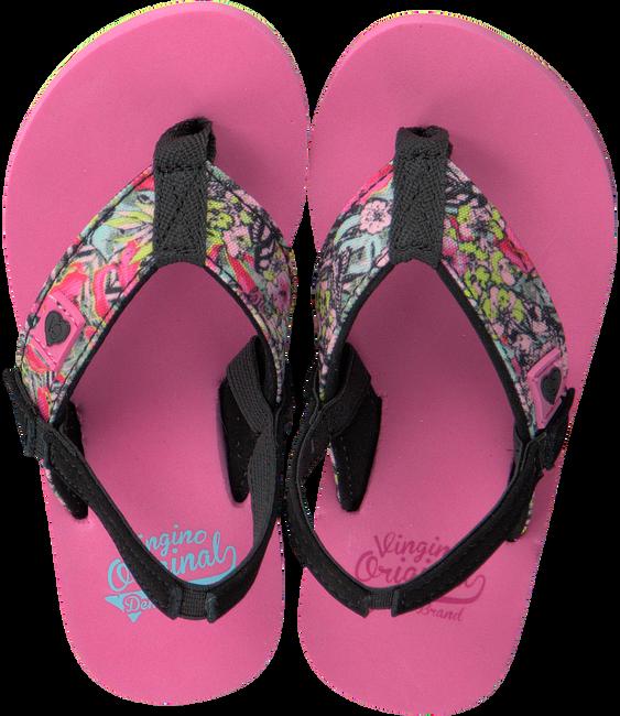 Roze VINGINO Slippers NICCI INFANTS  - large