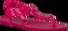 Roze MICHAEL KORS Sandalen MK PLATE JELLY - small