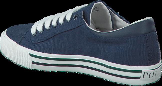 Blauwe POLO RALPH LAUREN Sneakers HARRISON  - large