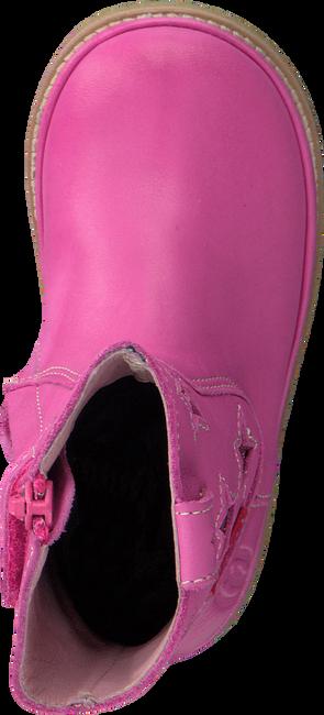 Roze SHOESME Lange laarzen BC6W014  - large