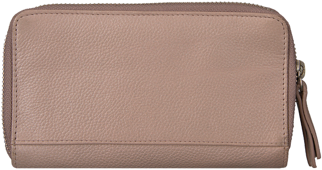 Roze BY LOULOU Portemonnee SLB2M119S - large