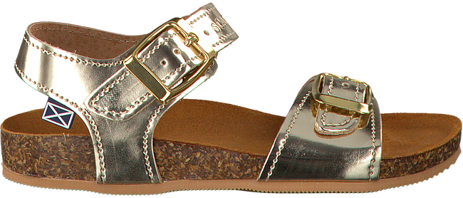 Gouden SCAPA Sandalen 73501 - large