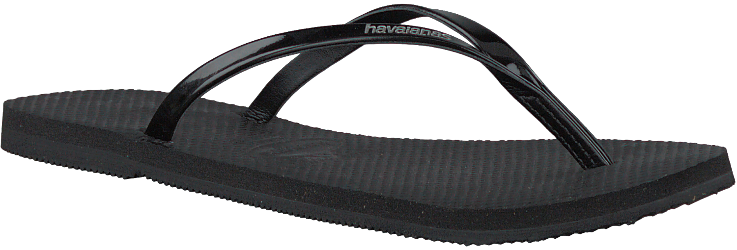 02967701727 Zwarte HAVAIANAS Slippers YOU METALLIC. HAVAIANAS. -10%. Previous