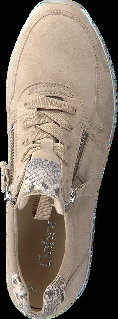 Beige GABOR Lage sneakers 420  - large