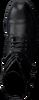 Zwarte OMODA Biker boots 63A011  - small