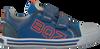 Blauwe BRAQEEZ Sneakers 417350  - small