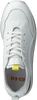 Witte RED RAG Sneakers 76568  - small