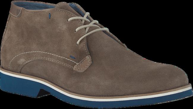 Taupe OMODA Nette schoenen 97052  - large
