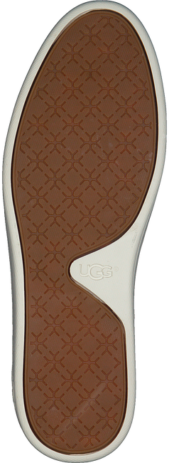 Zwarte UGG Instappers SAMMY CHEVRON  - large