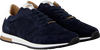 Blauwe VERTON Sneakers 9928  - small