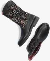 Zwarte RED-RAG Hoge laarzen 12284  - medium