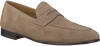 Beige MAGNANNI Loafers 16104  - small