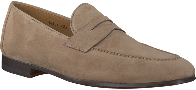 Beige MAGNANNI Loafers 16104  - large
