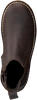 Bruine KOEL4KIDS Chelsea boots KO917-MF-05  - small