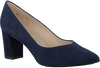 Blauwe PETER KAISER Pumps NAJA  - small