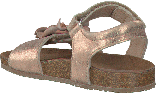 Roze CLIC! Sandalen GARDEN  - large