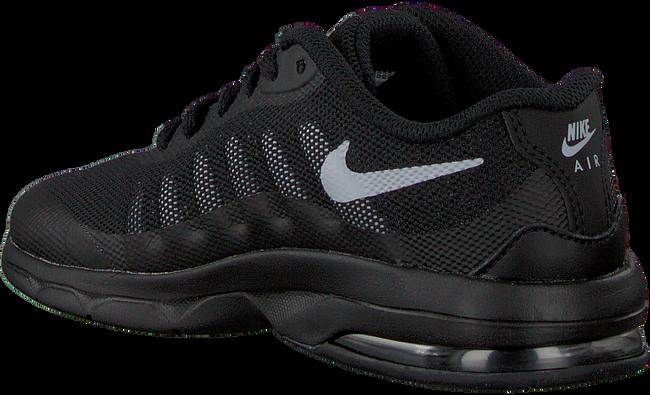 Zwarte NIKE Lage sneakers AIR MAX INVIGOR PRINT(PS)  - large