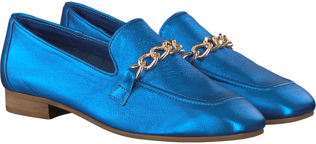 Blauwe TOSCA BLU SHOES Loafers SS1803S046 - large