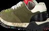 Groene REPLAY Sneakers MARRS  - small