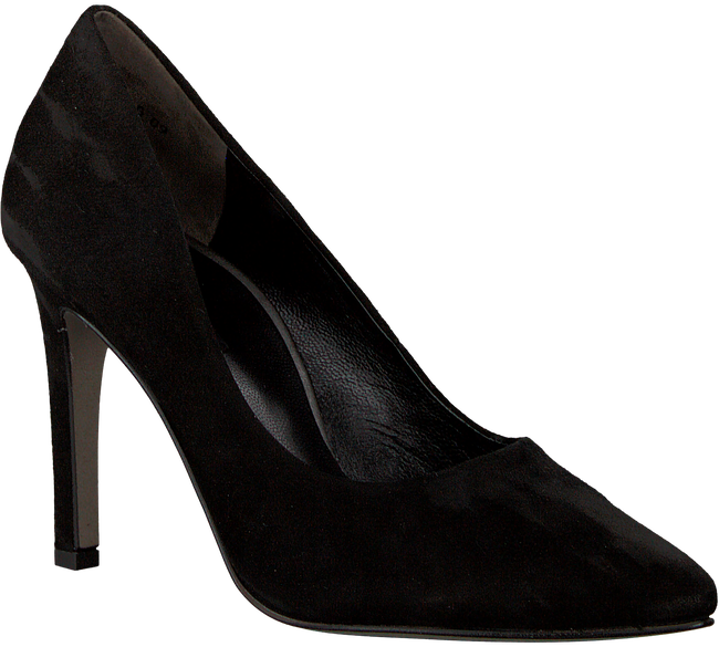 Zwarte PAUL GREEN Pumps 3591  - large