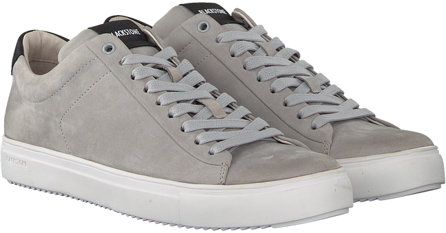 Grijze BLACKSTONE Sneakers RM50  - large