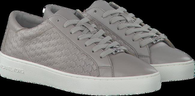 Grijze MICHAEL KORS Sneakers COLBY SNEAKER  - large