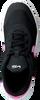 Zwarte NIKE Sneakers AIR MAX OKETO (GS)  - small