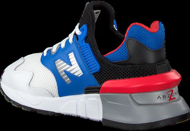 Blauwe NEW BALANCE Sneakers GS997 M  - large