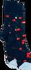 Blauwe ALFREDO GONZALES Sokken CHERRY - small