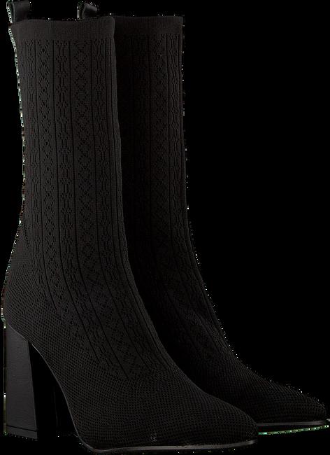 Zwarte TORAL Hoge laarzen 10968  - large