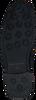 Blauwe FLORIS VAN BOMMEL Nette Schoenen 10667  - small