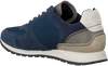 Blauwe PME Sneakers BARGE  - small
