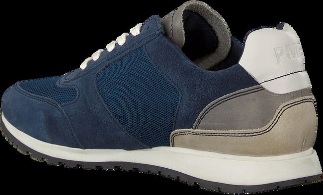 Blauwe PME Sneakers BARGE  - large