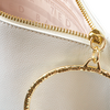 Witte TED BAKER Clutch INGAAH  - small