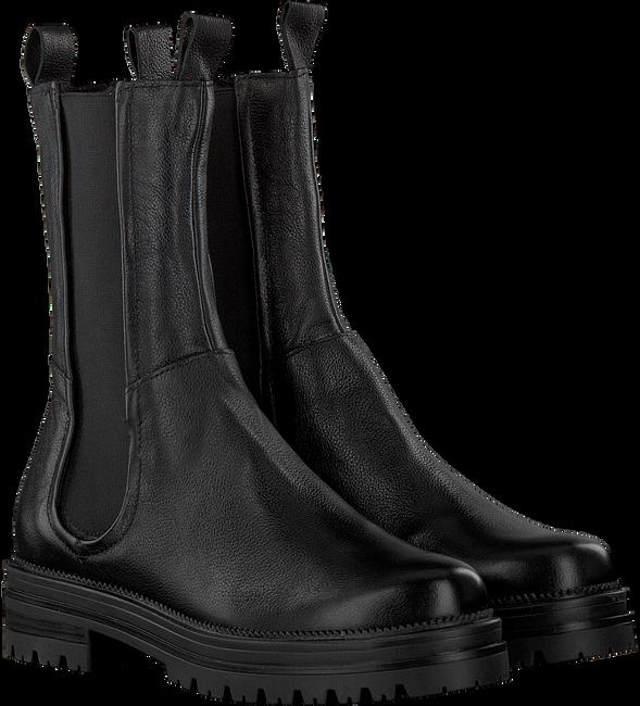 Zwarte OMODA Chelsea boots M77203 - large