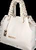 Witte VALENTINO HANDBAGS Shopper CORSIAR TOTE - small