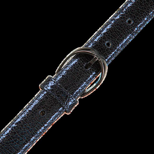Blauwe FLORIS VAN BOMMEL Riem 75813  - large