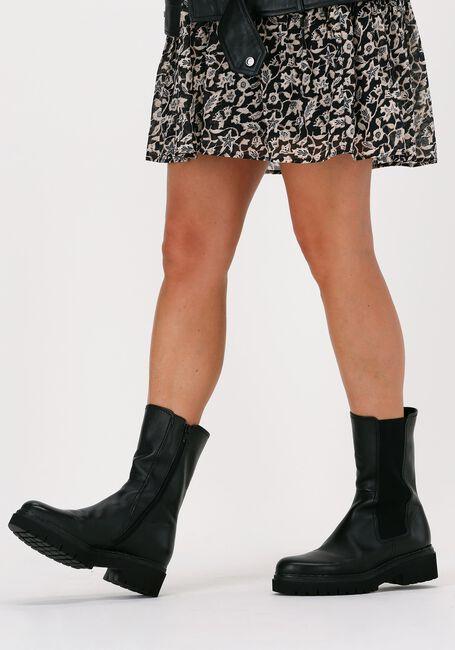 Zwarte GABOR Chelsea boots 871.1  - large
